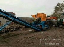 树根粉碎机荆州
